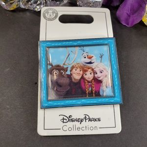 Disney Parks Collection Frozen Pin